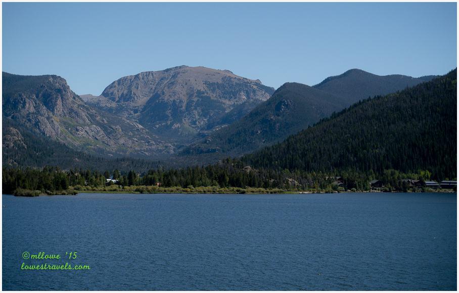 Grand Lake, CO