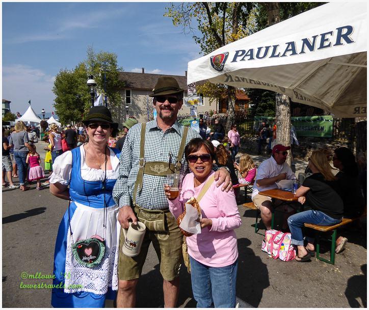 Octoberfest 2015 Breckenridge