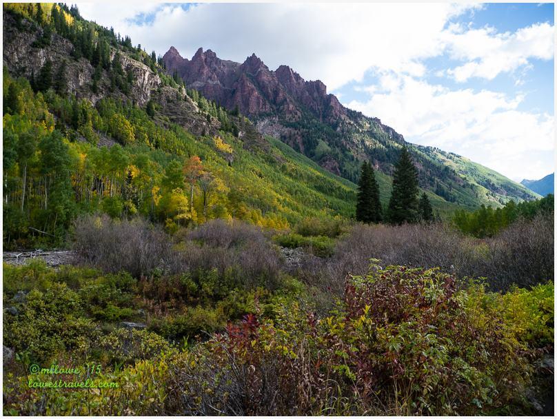 Maroon Bells Wilderness