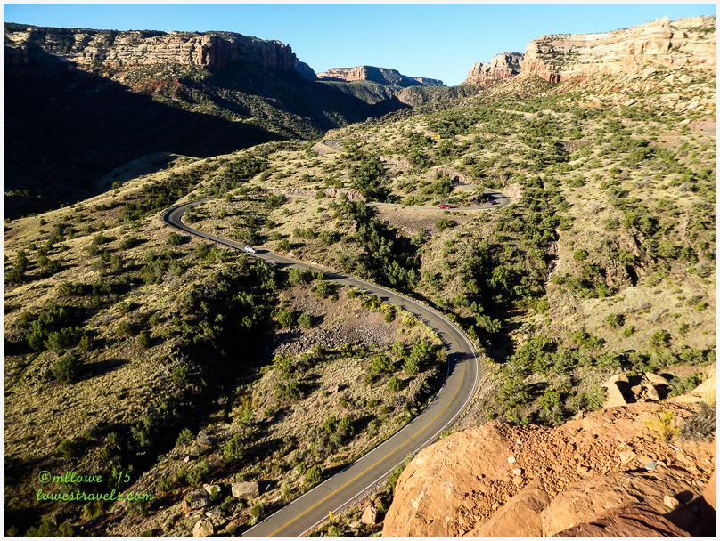 East Entrance- Colorado National Monument