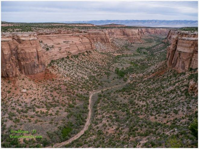 Ute Canyon