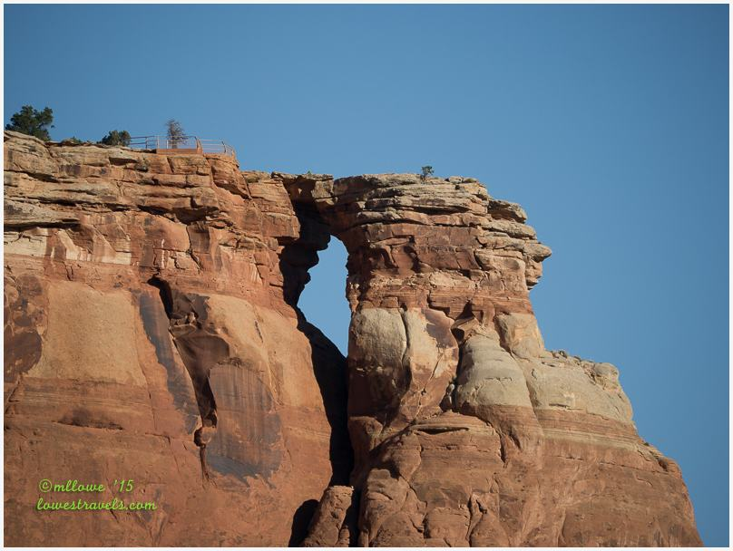 Window Rock