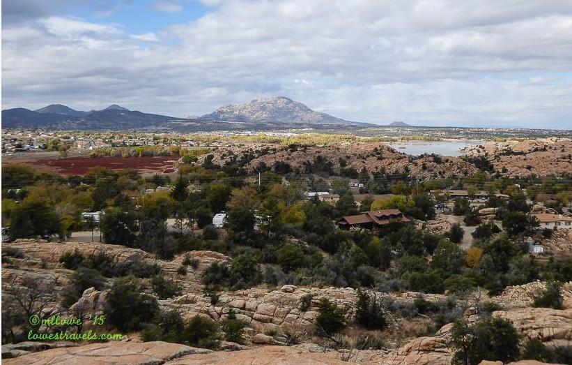 Prescott, Arizona