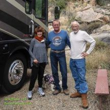 Bill and Pamela - Prescott, AZ