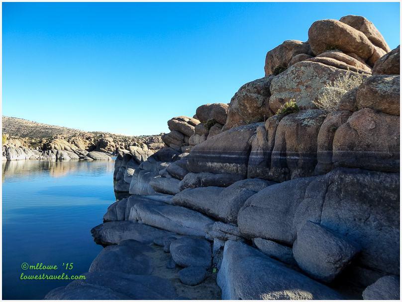Granite Dells, Prescott
