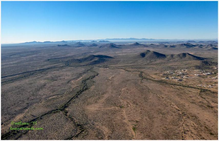 Desert Sonoran Preserve