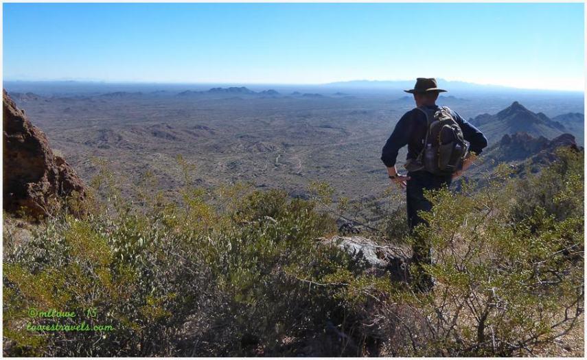 Vulture Peak Trail