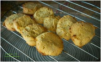 Gluten Free Almond Cookie