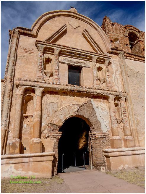 Mission San José de Tumacácori