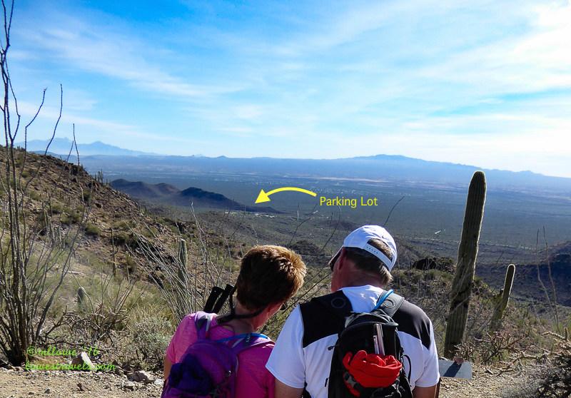Sendero Esperanza Trail
