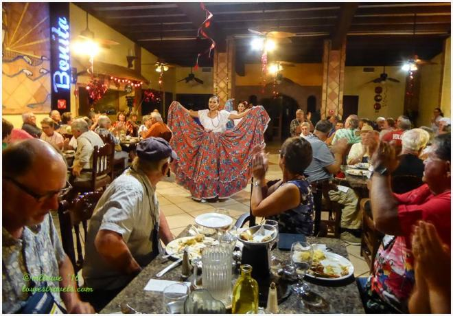Puesta del Sol Restaurant