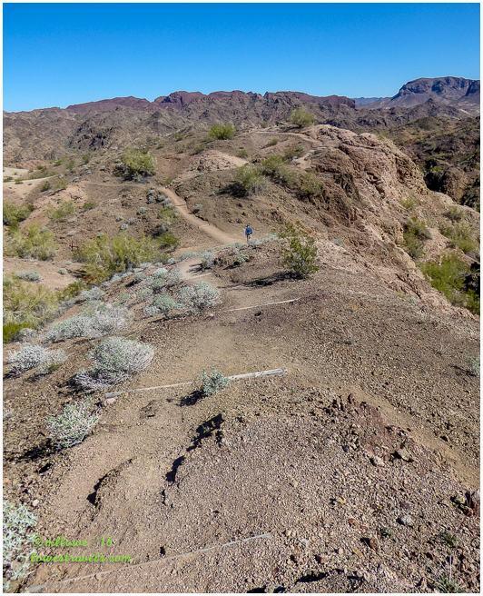Buckskin Trail