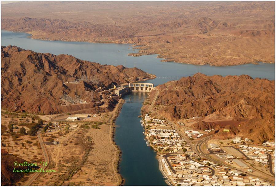 Parker Dam