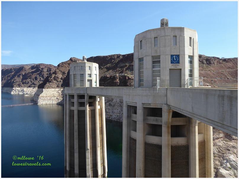 Intake Valve- Hoover Dam