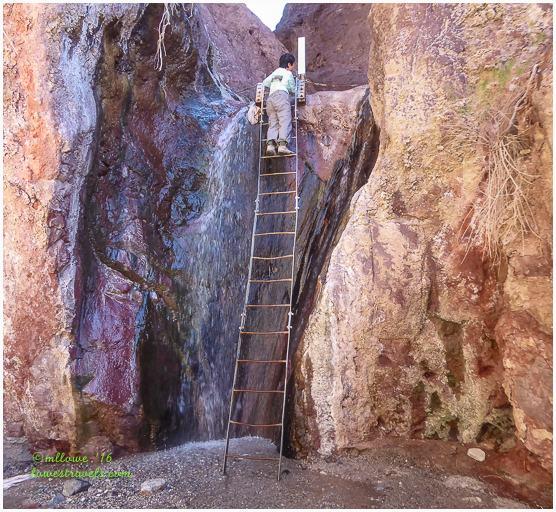 Zip Float Hike Lake Mead Nv Lowes Travels