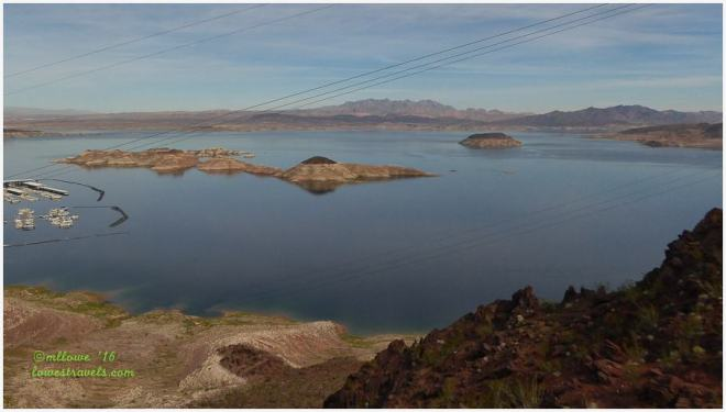 Lake Mead Recreation Area
