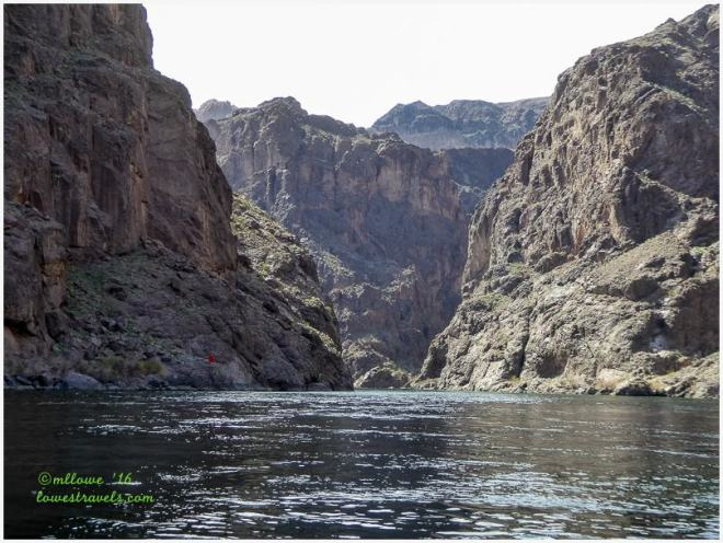 Black Canyon National Water Trail
