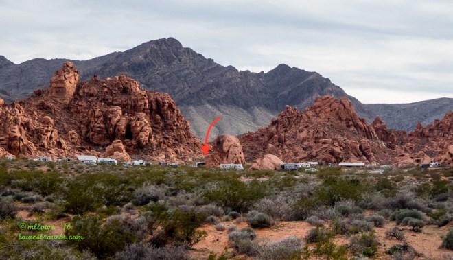 Atlatl Campground