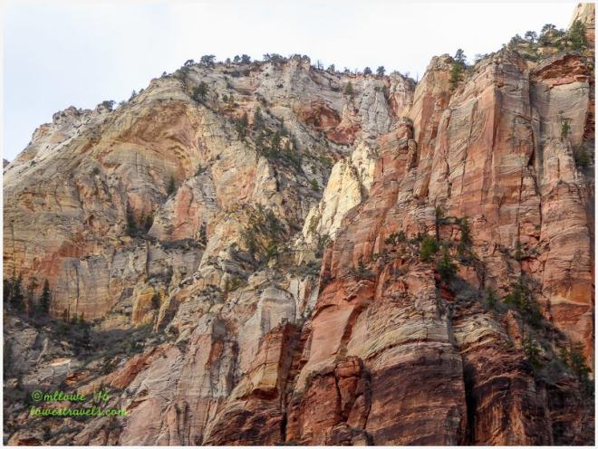 Kayenta Trail