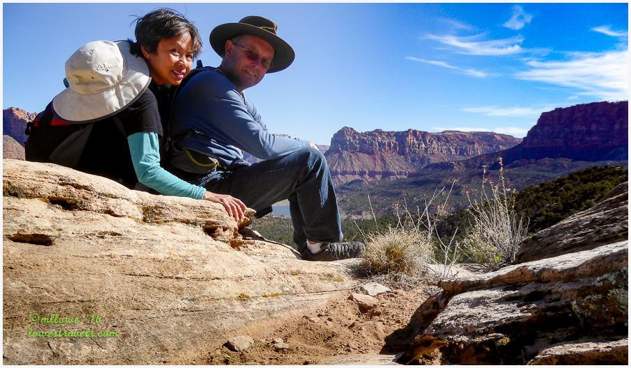 Eagle Crags Trail