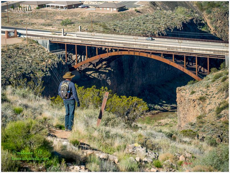 Hurricane-La Verkin Bridge
