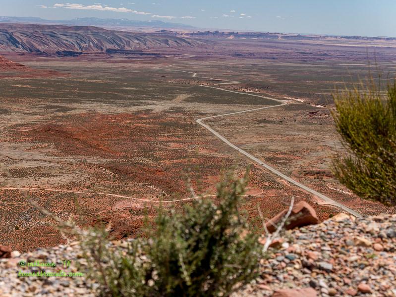 Utah highway 261