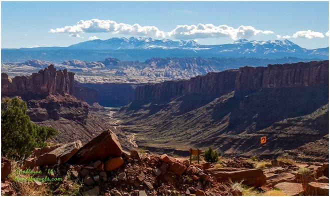 Long Canyon road