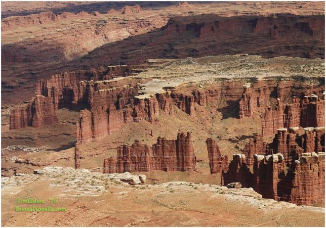 Monument Basin