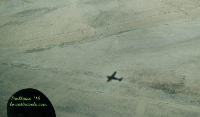 Moab Plane Tour