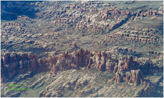 Needles District, Canyonlandss