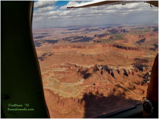 Monument Basin, Canyonlands NP