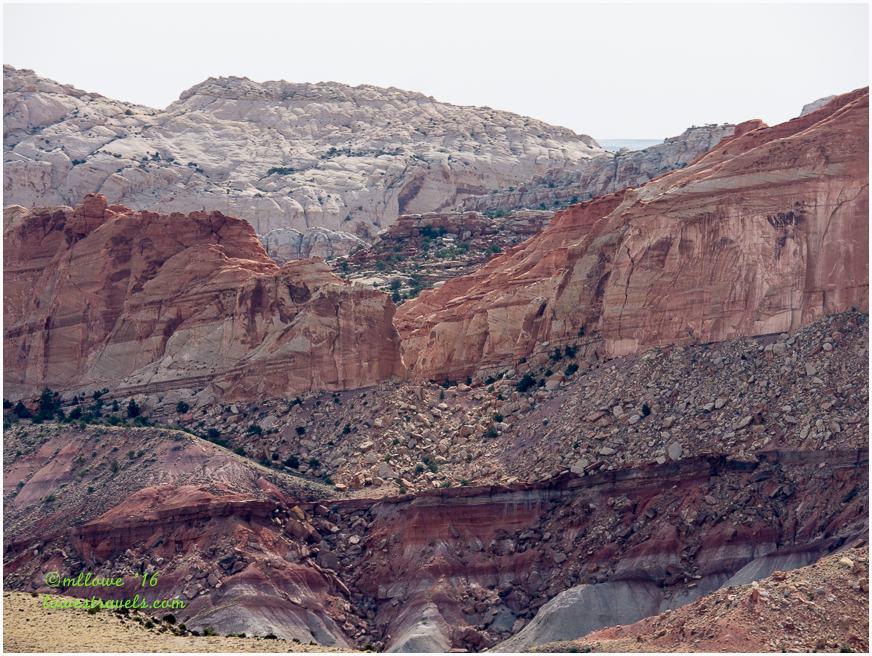 Cohan Canyon