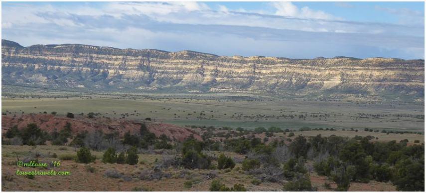 Gray Cliffs