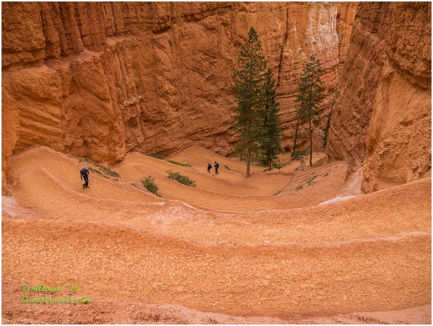 Navajo Loop, Bryce Canyon National Park