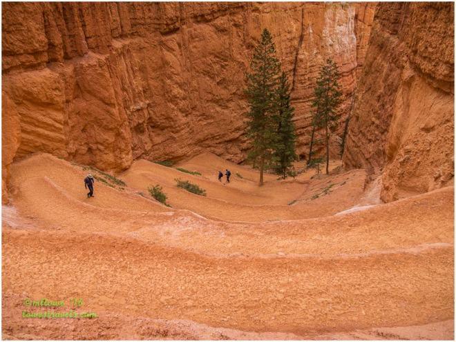 Navajo Loop, Bryce Canyon National Park