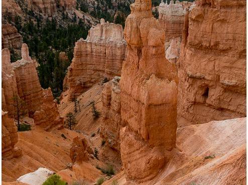 Thor Bryce Canyon NP
