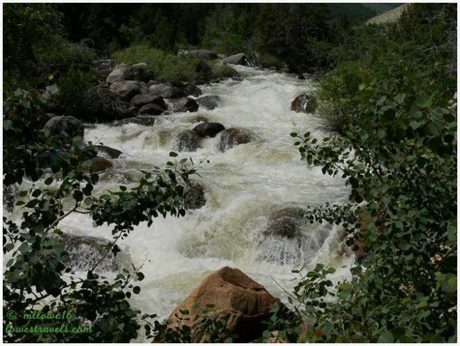 Popo Agie River