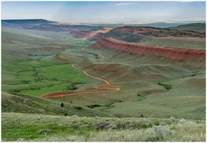 Red Canyon Wildlife Habitat