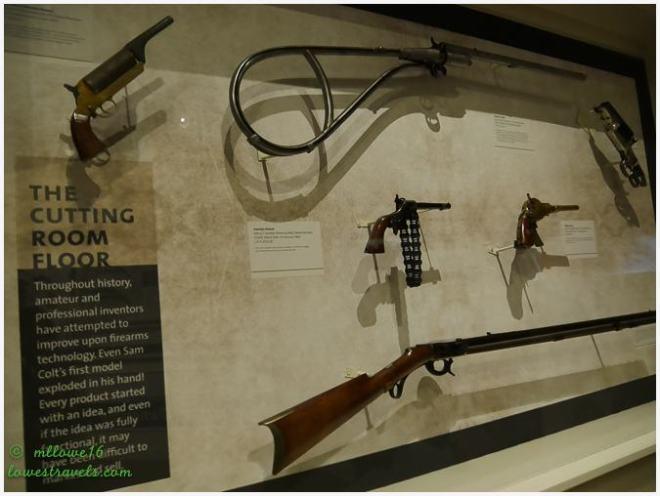 Cody Firearms Museum