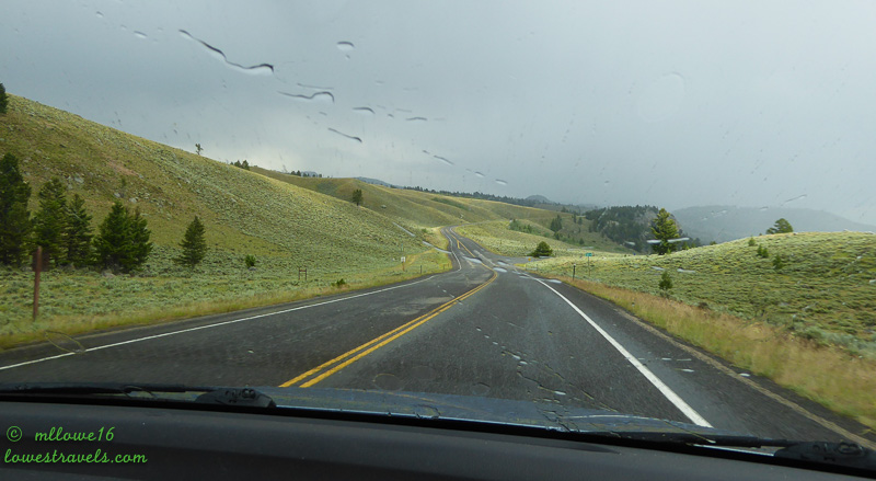Chief Josep Scenic Byway