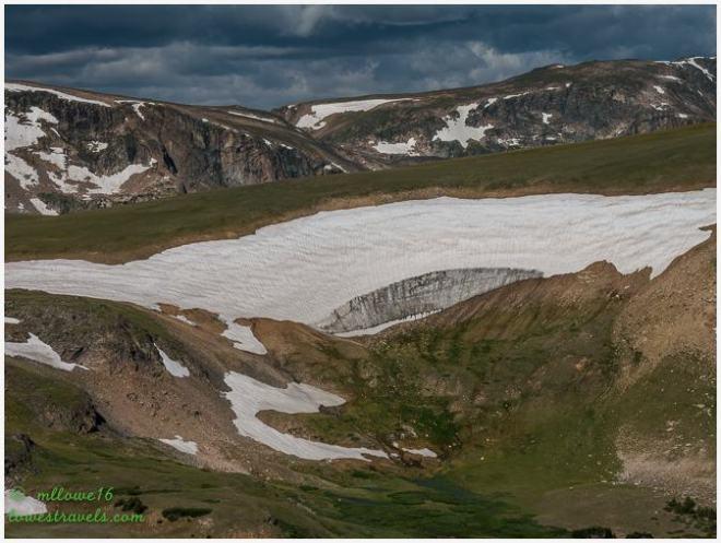 Glacial Circue