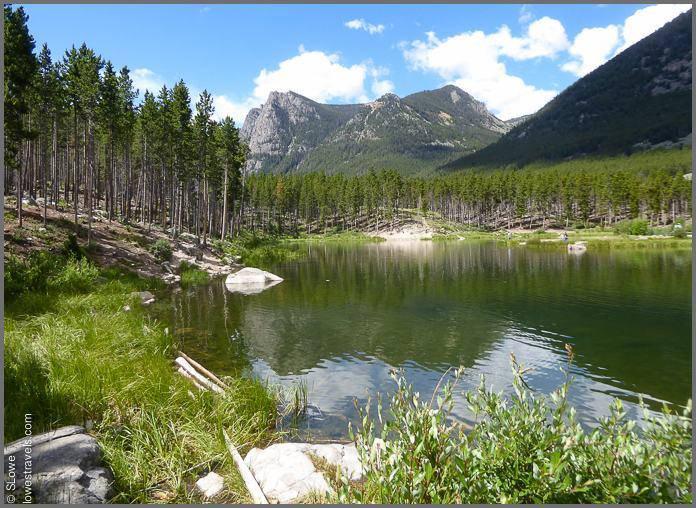 Greenough Lake