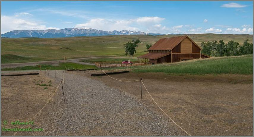 Tippet Rise Art Center
