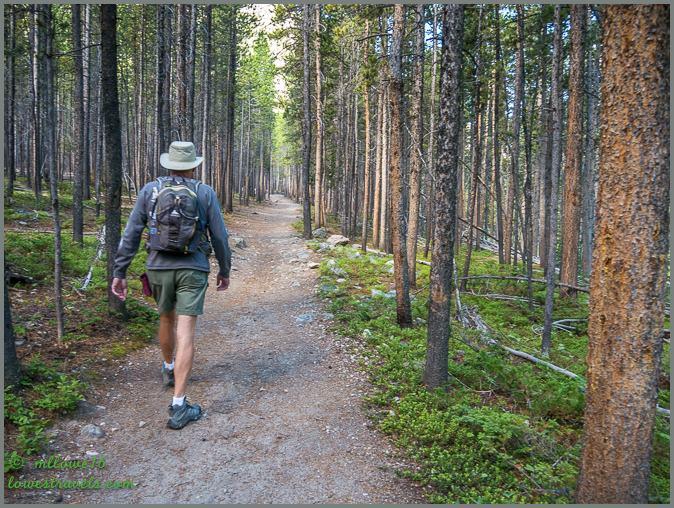 Lake Fork Trail