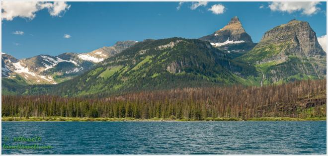 Glacier National Park