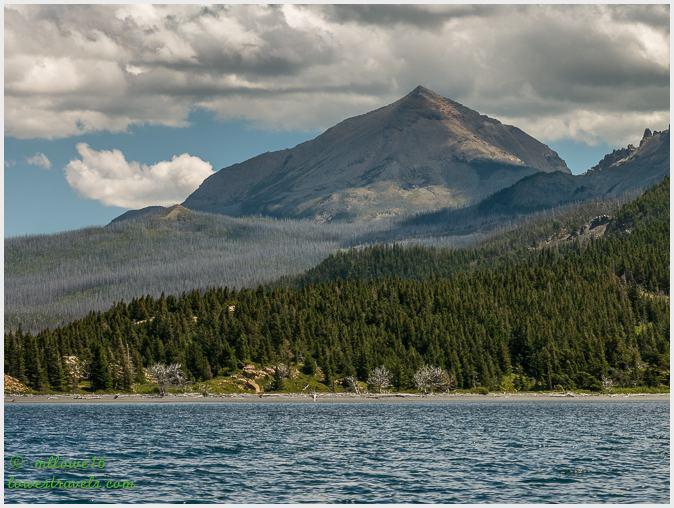 Divide Mountain