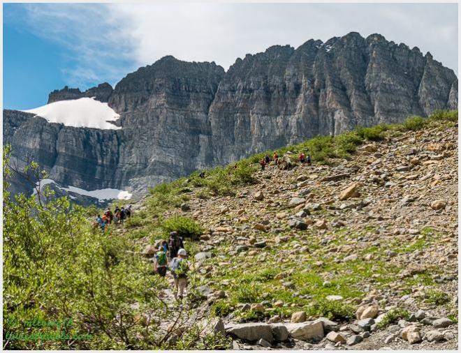 Gem Glacier