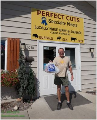 Perfect Cuts Specialty Store