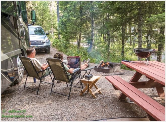 Mountain Meadows RV Park
