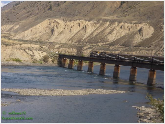Frazer River
